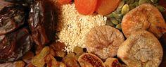 5 Alimentos de origem vegetal para te dar muita energia no pré-treino - Mulher Malhada