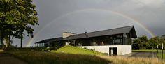 Lyngbygaard Golf | Arkitema Architects
