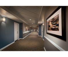assisted living corridors | Alta Vista Senior Assisted Living-Prescott AZ
