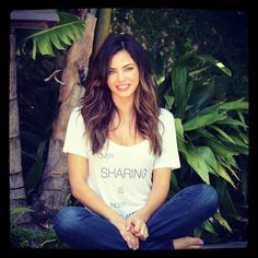 Jenna Dewan. this is the haircut I want