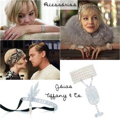 The Great Gatsby e a moda dos anos 20, no www.lecamanfrin.com.br  #twentiesfashion #20´s #careymullingan