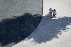 Averbode-Abbey-Square-by-OMGEVING-landscape-architecture-05 « Landscape Architecture Works | Landezine
