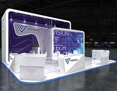 Exhibition Stall Design, Exhibition Display, Exhibition Space, Exhibition Stands, Exhibit Design, Web Banner Design, 3d Max, Stand Design, Pavilion