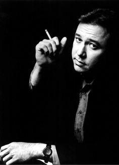 Censorship and What Freedom of Speech Really Means: Comedian Bill Hicks's Brilliant Letter to a Priest | Brain Pickings