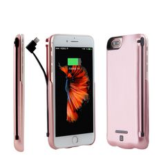 Power Bank Case cheap and high quality 5000/8000mAh power banks case supply from china .