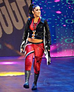Good morning, Here's 10 of my photos! Wrestling Superstars, Wrestling Divas, Bailey Wwe, Pamela Rose Martinez, Wwe Female Wrestlers, Wwe Girls, Wwe Womens, Wwe Photos, Bicycle Design