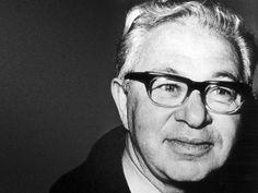 Diseñador industrial Arne Jacobsen (1902 – 1971) // Industrial Designer Arne Jacobsen  (1902 – 1971)