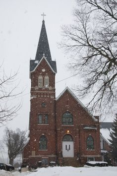 Our Redeemer Lutheran Church-Missouri Synod, Cedar Falls, Iowa.