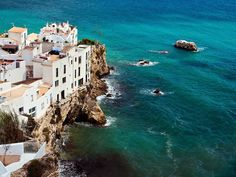 Ibiza Yes, Ibiza is the go-to spot for ravers and full-moon partiers