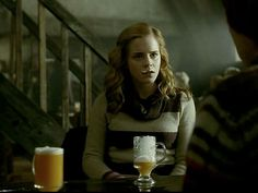 The Three Broomsticks Butterbeer