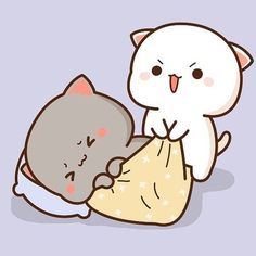 Cute Cartoon Images, Cute Love Images, Cute Love Gif, Cute Cat Gif, Cute Cartoon Wallpapers, Cute Pictures, Cute Bear Drawings, Cute Cat Drawing, Kawaii Drawings