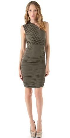 AIR / alice + olivia {loving this dress}