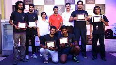 Nissan has announced the commencement of the GT Academy National Finals for India. The event, hosted over two days at Chennai's legendary MMSC Racetrack, saw the top 20 qualifiers from online and live qualification events compete for the top spots.