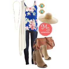 Absolute Allure Top by modcloth on Polyvore featuring Dolce Vita, boho, festival, trend and modcloth