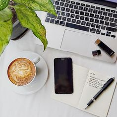 you been looking for a way to free up space on your phone? Cross it off your to-do list and meet our mobile flash drives – the Ultra Dual USB Drive and Connect Wireless Stick. Flat Lay Photography, Coffee Photography, Breakfast Photography, Photography Aesthetic, Marketing Visual, Meditation Apps, Iphone Hacks, Iphone App, Coffee And Books