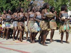 Different Cultures in Namibia | Namibia: 'Bwinkuhane Bwetu' brings a hive of…