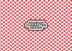 Arabian Character Design on Behance