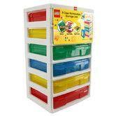 Found it at Wayfair Supply - LEGO® Project Case Chest Storage