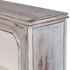 Like this finish shabby chis bookcase Recycled Furniture, Painted Furniture, Shabby Chic Bookcase, Cleaning Wood, Furniture Restoration, Home Office Furniture, Country Chic, Furniture Makeover, House Styles