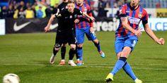 Ponturi pariuri - Steaua vs FC Viitorul - Liga 1
