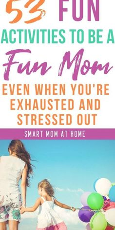 53 family activities to be a fun mom and quit being a stressed mom. Become a better mom and play with your kids. Pregnancy Workout, Pregnancy Tips, Gentle Parenting, Kids And Parenting, Parenting Tips, Peaceful Parenting, How To Relieve Heartburn, Pregnancy Information, Attachment Parenting