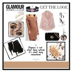 """elegancy"" by draganica-2 ❤ liked on Polyvore featuring Charlotte Russe, Miu Miu, Pierre Balmain, Wrapped In Love, Goody, Elegancy, toppic, lovelycolour and oneoffavourite"