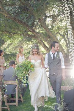 bridal style, Bohemian wedding, rustic chic wedding, Lago Guiseppe Cellars wedding www.flowersbydenise.com