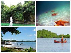 2 week Panama itinerary - bocas del toro