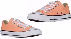 578f9ea15f89 Men s CONVERSE ALL STAR BLACK CT OX AUTHENTIC CANVAS Sunset Glow 155573F