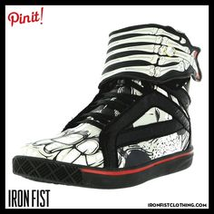 Blog - Iron Fist Pinterest Graphics $70