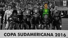 Neto was the only survivor of the Chapecoense starting XI which played in the Copa Sudamericana semi-final second leg on 23 November. The team drew the match to reach the final in Medellin.