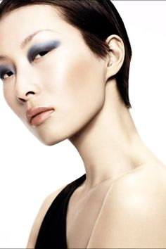 Sublime Aveda Collection   Makeup: Janell Geason