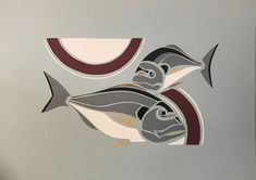 série Seafood 2021, découpes papier format 50X70 Fish Art, Disney Characters, Fictional Characters, Scene, Concept, Animals, Seafood, Atelier, Greeting Card