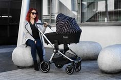 The Infababy PRIMO i-Size travel system in Platinum colour is ultra-modern, ultra sleek and lightweight. Car Boot, Changing Bag, Travel System, My Size, Baby Strollers, Car Seats, The Unit, Colour, Children