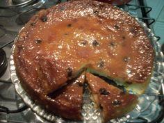 Pudim de pão. Receita no meu blog wwweunacozinha.blogspot.com