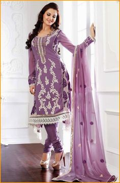 Pakistani Eid Dresses Design
