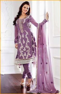 Pakistani Eid Dresses Design