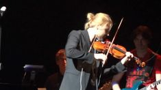 "David Garrett breaks the string while playing "" Asturias"" in New York City at Beacon Theater...but the spirit..:))))"