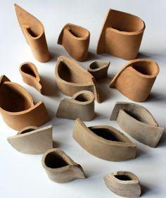 板作り 花瓶 - Google 検索