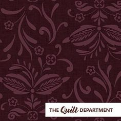 Vintage Farmhouse fabric HEG6225-55 by Kim Diehl - The Quilt Department