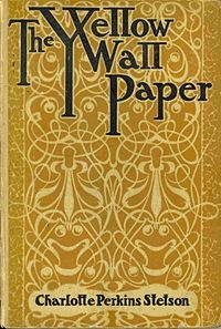 Perkins Gilman the yellow wallpaper - Google Search