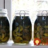 Stihnite to, kým nezačnú dozrievať: Starý liek na štítnu žľazu, žalúdok a reumu – stačí len odtrhnúť a zaliať! Pickles, Cucumber, Food, Natural, Essen, Meals, Pickle, Yemek, Nature