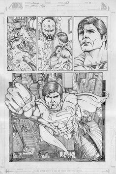 Gleidson Araujo: Superman