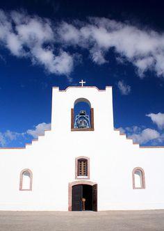 vvv Socorro Mission, El Paso, Texas 001