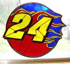 Jeff Gordon - NASCAR 24- by Bill Blodgett