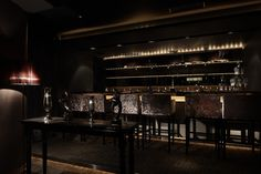 cronus private bar and lounge by doyle collection