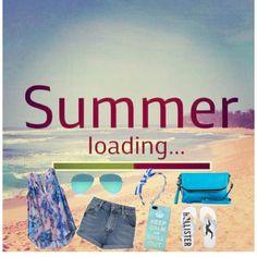 """Summer style"" by yolandamahbub on Polyvore"