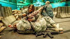 Why Everyone Should Be Trained in Military First Aid | Outside Online