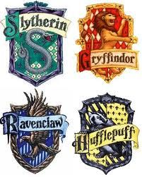 harry potter school logo - Google Search