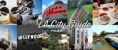 Los Angeles Guide: Food, Hikes, Free Attractions, Museums & Shopping via @cathroughmylens